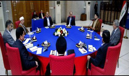 التحالف الوطني يرفض أي تمديد في عمل مفوضية الانتخابات الحالية