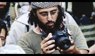 اعتقال مصور داعش في نينوى