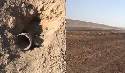 سقوط قذائف هاون على ناحية قوشتبه في أربيل منذ 15 ساعة