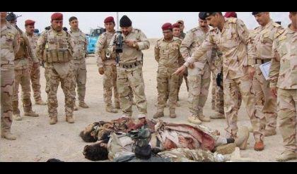 """الداخلية: مقتل مايزيد عن 3 الاف """"داعشيا"""" في ايمن الموصل"""