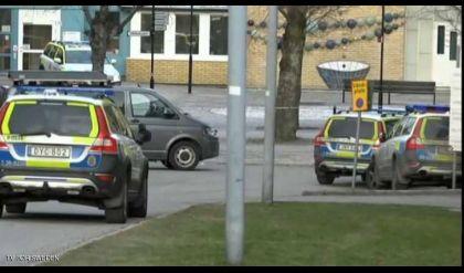 جرحى بانفجار قرب محطة مترو في السويد