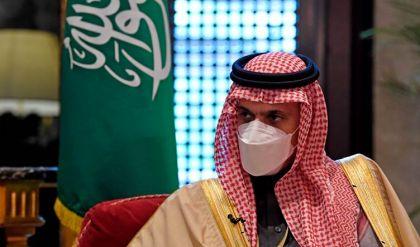 السعودية: يجب التشاور مع دول الخليج بشأن أي اتفاق نووي بين واشنطن وطهران