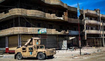 بعد ساعات من إعلان هدنة دائمة.. تجدد الاشتباكات في قامشلو