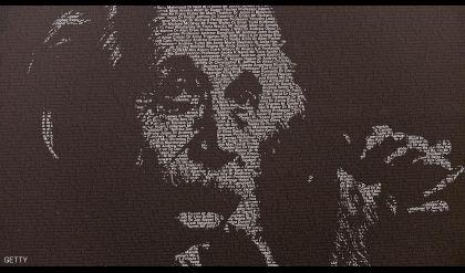 عبقريات أينشتاين وصراعاته أمام ناشونال جيوغرافيك