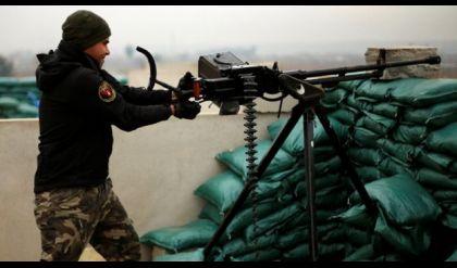 القوات العراقية تسيطر على محيط الحدباء