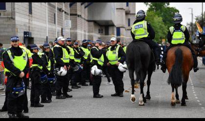 بريطانيا.. اعتقالات يومية على خلفيات إرهابية