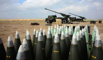 الإنفاق العسكري في العالم يرتفع إلى ألفي مليار دولار رغم جائحة كورونا