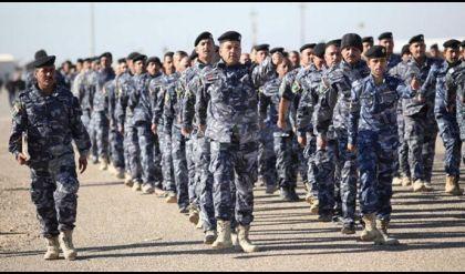 الداخلية توافق على اعادة 4042 شرطيا مفصولا في صلاح الدين