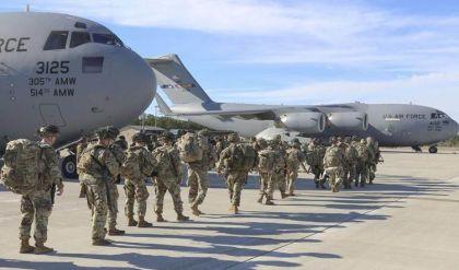 الكاظمي وبومبيو يبحثان باتصال هاتفي مستقبل التحالف الدولي في العراق