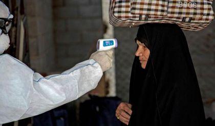 الإصابات بكورونا في العراق تعاود الاقتراب من الستة آلاف
