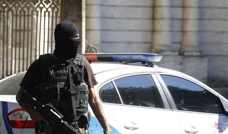 الشرطة التركية تعتقل قيادياً في تنظيم داعش