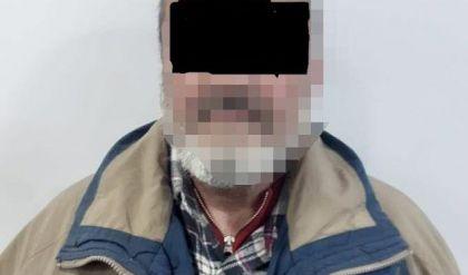 القبض على شقيق مفتي داعش في أيمن الموصل وهذا ما بحوزته