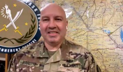التحالف الدولي: داعش لم يعد قادراً على مسك الأرض في العراق أو سوريا
