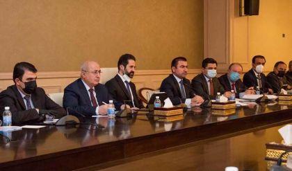 المتحدث باسم قوباد طالباني: لا خطوط حمراء لإقليم كوردستان بمفاوضاته مع بغداد