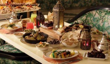 كيف تتجنب زيادة الوزن في رمضان؟