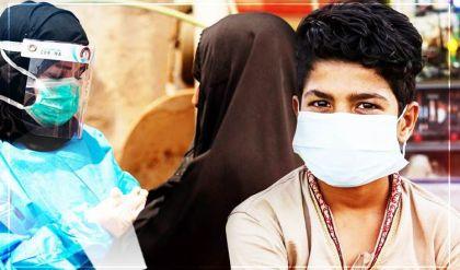 وفيات كورونا تقترب من 10 الاف حالة في العراق