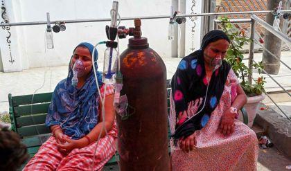 أكثر من مئتي ألف وفاة بكوفيد-19 في الهند