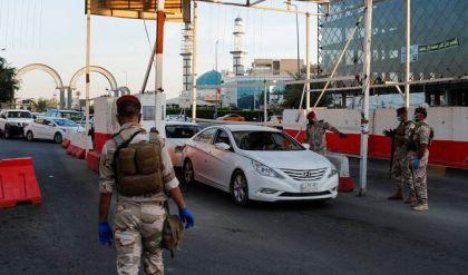 العراق يعلن استمرار العمل بالحظر الجزئي