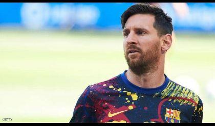 ميسي يطوي آخر صفحة مع برشلونة