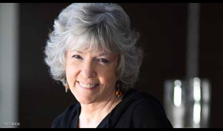 وفاة مؤلفة الروايات البوليسية الشهيرة سو غرافتون