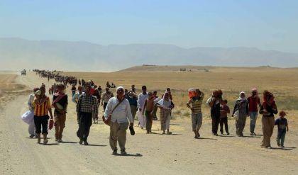 التحالف الدولي: نقف متضامنين مع المجتمع الإزيدي لتكريم ضحايا المجزرة ودعم الناجين