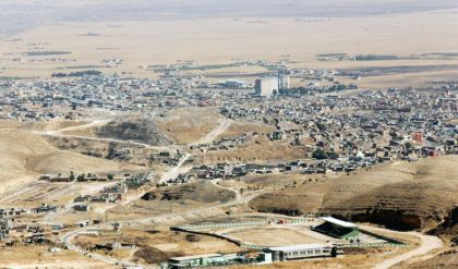 الحداد: البرلمان عازم على اعادة اعمار المناطق المحررة للآيزيديين في الموصل