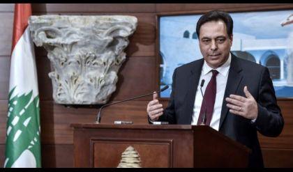 تشكيل حكومة جديدة في لبنان برئاسة حسان دياب
